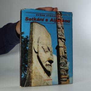 náhled knihy - Setkání s Aljaškou