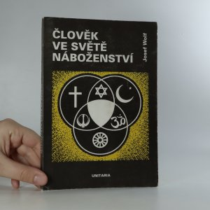 náhled knihy - Člověk ve světě náboženství