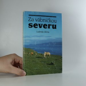 náhled knihy - Za vábničkou severu