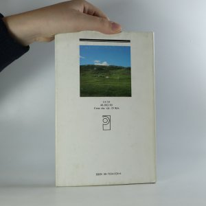 antikvární kniha Za vábničkou severu, 1990