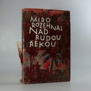 náhled knihy - Nad Rudou řekou