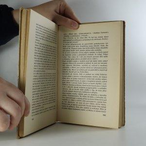 antikvární kniha Ostrovy smaragdového růžence. Západoindický deník, 1940