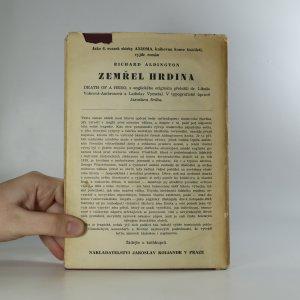 antikvární kniha Ostrov démonů, 1947