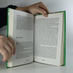 antikvární kniha Dotek obráceného půlměsíce, 1994