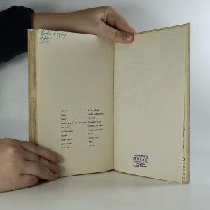 antikvární kniha Afrika pod maskami, 1950