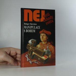 náhled knihy - Manipulace s Bohem