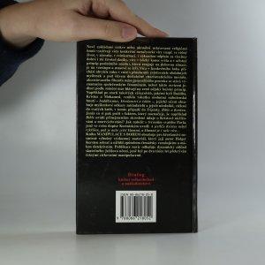 antikvární kniha Manipulace s Bohem, 1998