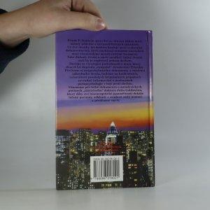 antikvární kniha Záhady života a smrti, 1998