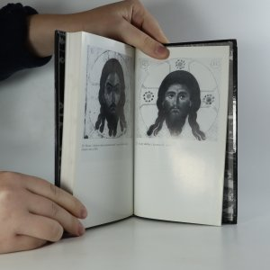 antikvární kniha Záhady Boží, 1997