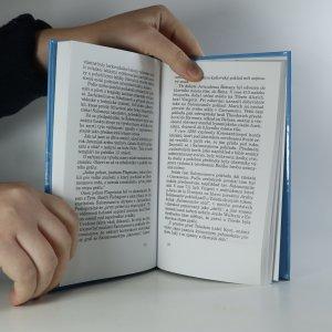 antikvární kniha Úkazy z hranic reality, 2000