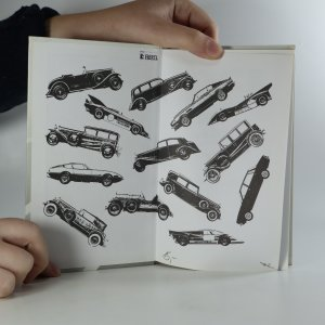 antikvární kniha Zázračný prostor a čas, 1999