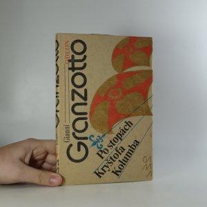 náhled knihy - Po stopách Kryštofa Kolumba