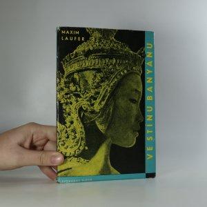 náhled knihy - Ve stínu banyánu