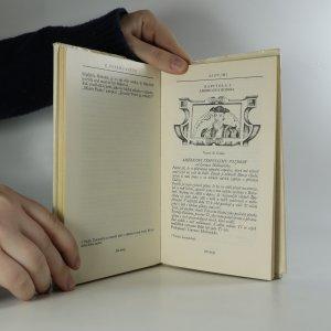 antikvární kniha K novému světu. Román o Amerigovi Vespuccim, 1975