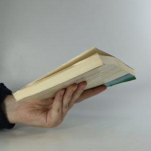 antikvární kniha Od moře k moři, 1974