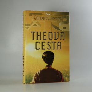 náhled knihy - Theova cesta