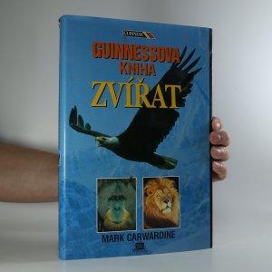 náhled knihy - Guinessova kniha zvířat