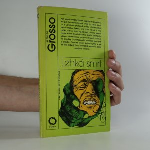 náhled knihy - Lehká smrt