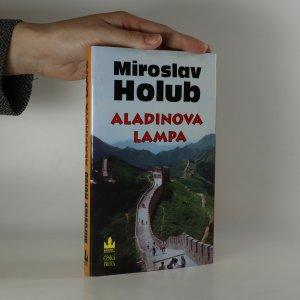 náhled knihy - Aladinova lampa. Poloreportáže ze zemí na východ od ráje