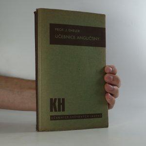 náhled knihy - Učebnice angličtiny