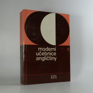 náhled knihy - Moderní učebnice angličtiny