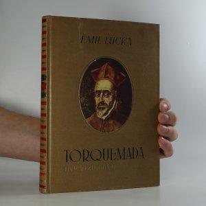 náhled knihy - Torquemada