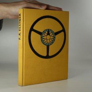 náhled knihy - Věci z jednoho pokoje