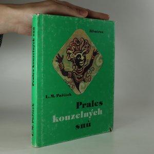 náhled knihy - Prales kouzelných snů