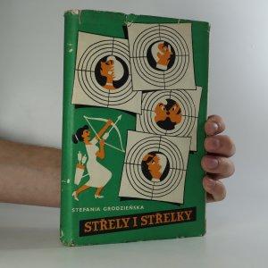 náhled knihy - Střely i střelky