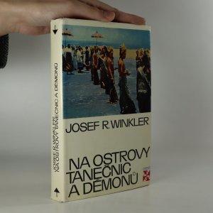 náhled knihy - Na ostrovy tanečnic a démonů
