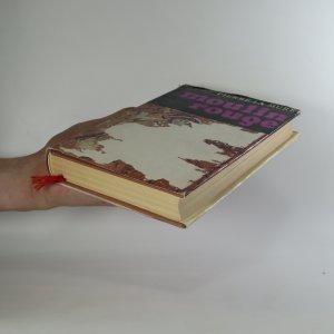 antikvární kniha Moulin Rouge, 1966