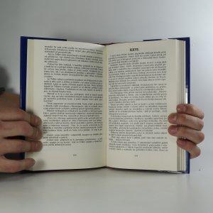 antikvární kniha Věčná Ambra. Volné pokračování., 1994