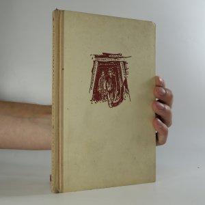 náhled knihy - Ze světa zkamenělého slunce
