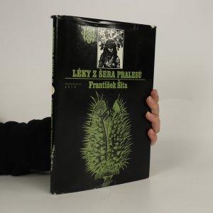 náhled knihy - Léky z šera pralesů