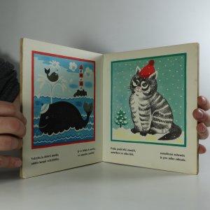 antikvární kniha Zvířátka, 1969