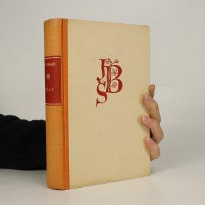 náhled knihy - Lůsy III. díl chodské trilogie
