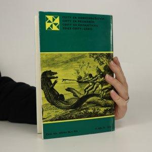 antikvární kniha Amazonka, 1974
