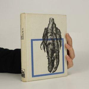 náhled knihy - Pád Rudolfa II.