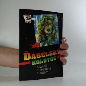 náhled knihy - Ďábelský kolotoč a další kriminální příběhy