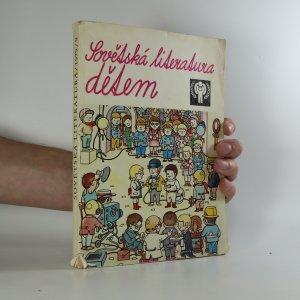 náhled knihy - Sovětská literatura dětem (1979/9)