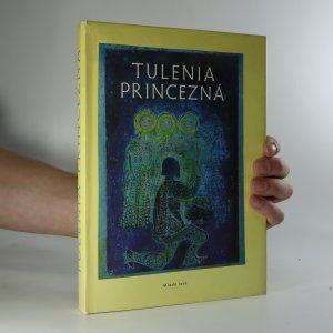 náhled knihy - Tulenia princezná
