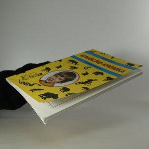 antikvární kniha Mauglího kronika. Vyprávění pro vlčata, 1997