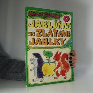 náhled knihy - O jablůňce se zlatými jablky