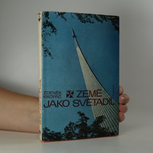 náhled knihy - Země jako světadíl