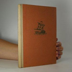 náhled knihy - Přistání v Austrálii