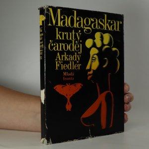 náhled knihy - Madagaskar. Krutý čaroděj