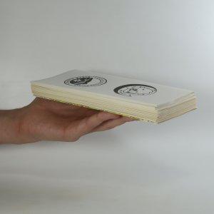 antikvární kniha Chráněná krajinná oblast Bílé Karpaty a Biele Karpaty (65 listů + mapa), 1989