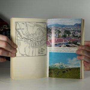 antikvární kniha V ledu a ohni And, 1976