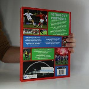 antikvární kniha Fotbalový průvodce, 2010