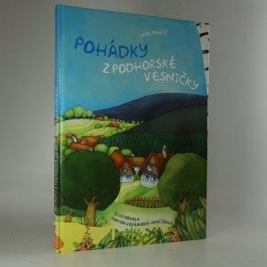 náhled knihy - Pohádky z podhorské vesničky